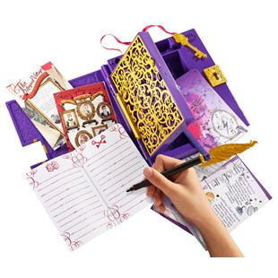 Ever After High Secret Day Diary