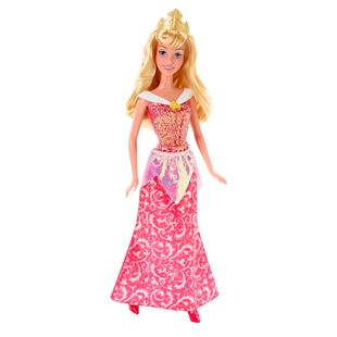 Disney Princess Sparkling Princess - Sleeping Beauty Doll