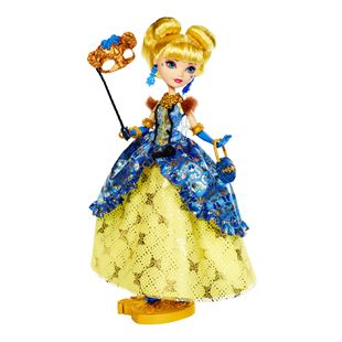Ever After High Thronecoming Blondielock Doll