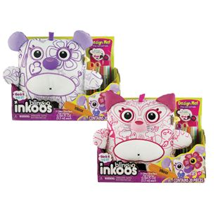 Blingoo Inkoos Soft Toy-Assortment