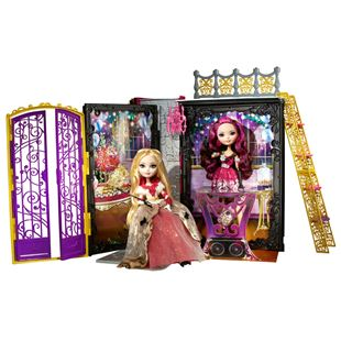 Ever After High Thornecoming Briar beauty Playset