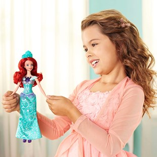 Disney Princess Light Up Gem Ariel