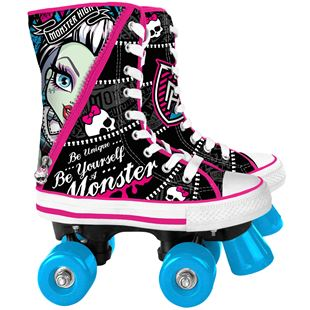 Monster High Bootskates Size 3 (UK)