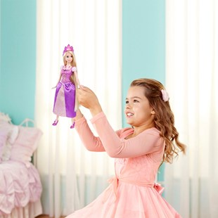 Disney Princess Light-Up Gem Rapunzel