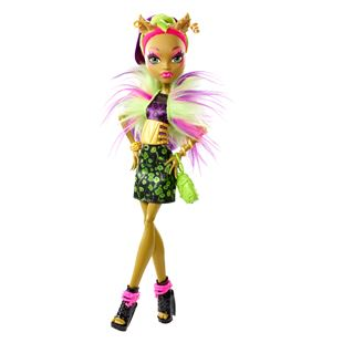 Monster High Freaky Fusion Clawveenus