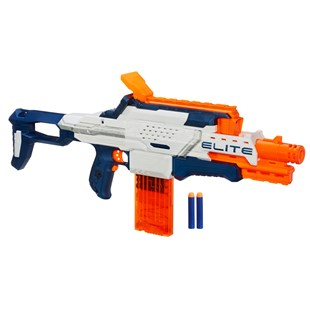 NERF N-Strike Elite Smart Blaster