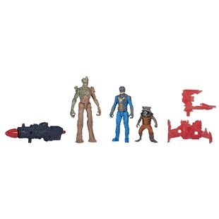 Guardians of the Galaxy Figure 2 Pack