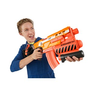 NERF N-Strike Elite Demolisher 2 in 1