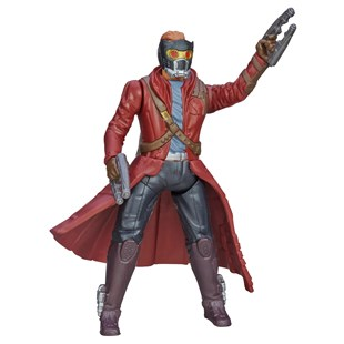 Guardians of The Galaxy Rapid Revealer Figure