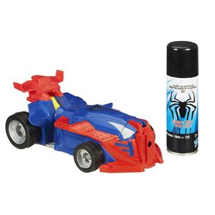 Amazing Spider-Man 2 Web Attack Racer Vehicle