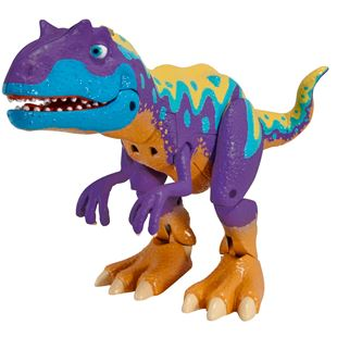 Dinosaur Train Interactive Alvin