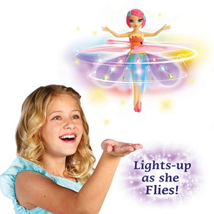 Deluxe Light Up Fairy