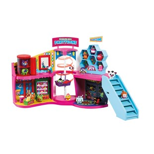 Moshi Monster PartyZone