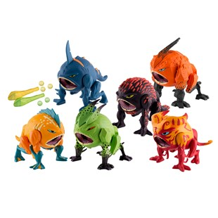Teutan Base Pack Assortment
