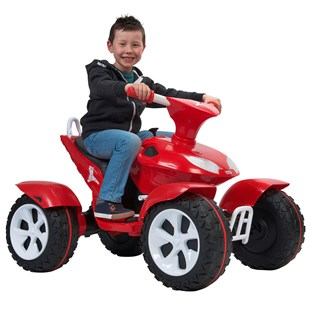 Little Tikes Road Ninja 12V Quad