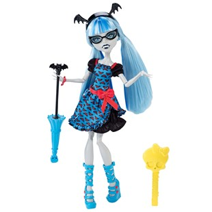 Monster High Freaky Fusion Inspired Ghouls Ghoulia