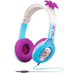 Disney Frozen Cool Tunes Headphones