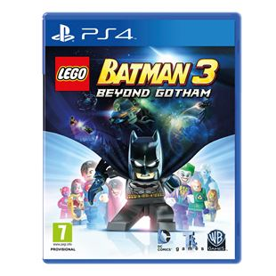 LEGO®Batman™3: Beyond Gotham PS4™