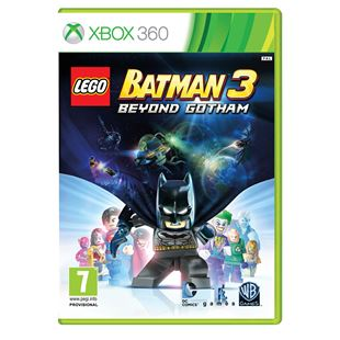 LEGO Batman™ 3: Beyond Gotham X360