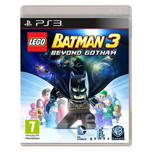 LEGO Batman™ 3: Beyond Gotham PS3