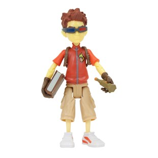 Matt Hatter Matt Action Figure