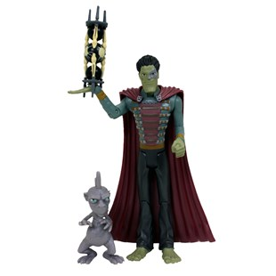 Matt hatter Tenoroc Action Figure