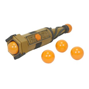 Matt Hatter Cell Blaster with Shooter