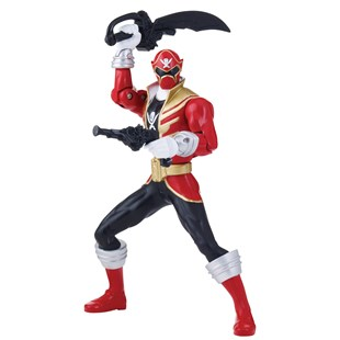 Power Rangers Super Megaforce 16cm Double Battle Ation Figures