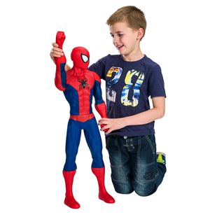 Ultimate Spider-Man 78cm Figure