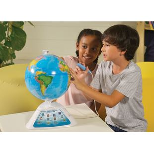 Oregon Scientific Smart Globe Discovery