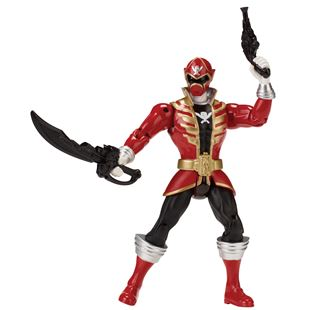 Power Rangers Super Megaforce 12.5cm Action Figures