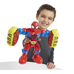 Playskool Heroes Super Hero Sling Action Spider-Man