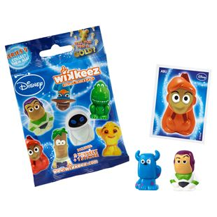 Disney Wikkeez Blind Bag