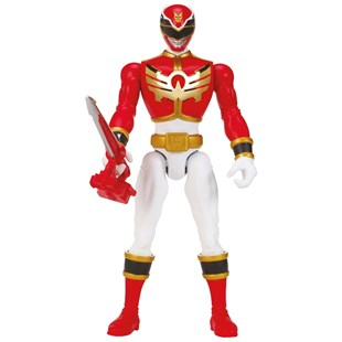 Power Ranger Megaforce 25cm Sound Figure