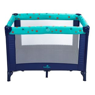 Babylo Slumber Travel Cot