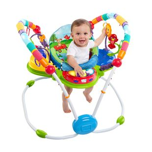 Baby Einstein™ Neighbourhood Friends Activity Jumper