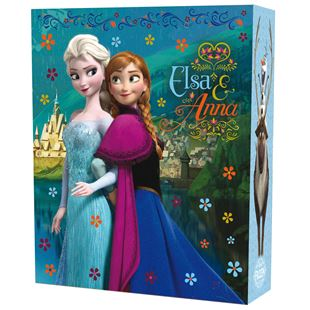 Disney Frozen Extra Large Bag