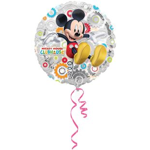 Disney Mickey Mouse Clubhouse Foil Balloon