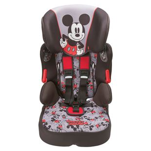 Mickey Mouse Beline SP Group 1-2-3 Car Seat