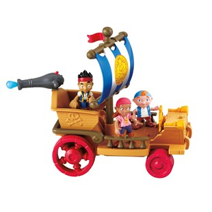 Jake and the Neverland Pirates Sailwagon