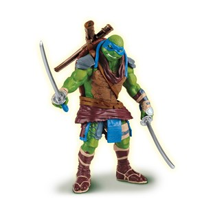 Turtles Movie Super Deluxe Figure Leonardo