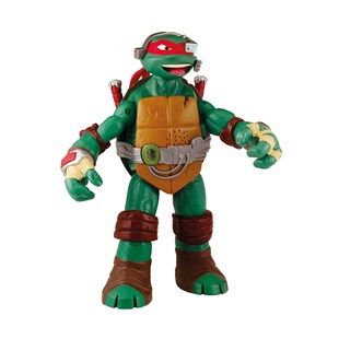 Turtles Tech Talking Figure Raphael