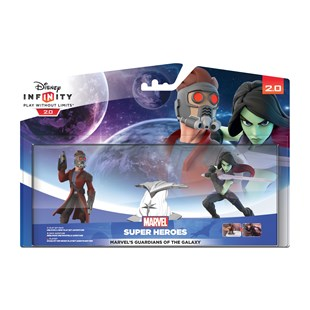 Disney Infinity 2.0 Guardians Playset Pack