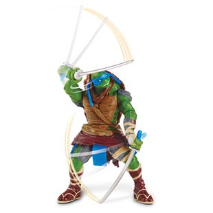 Turtles Movie Deluxe Figure Leonardo