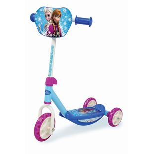 Disney Frozen Elsa Tri Scooter