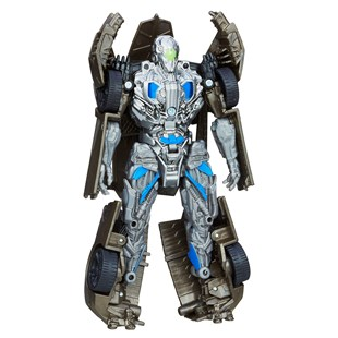 Transformers One Step Changer Lockdown