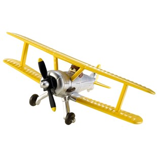 Planes Single Diecast Leadbottom