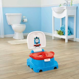 Fisher-Price™ Thomas & Friends™ Thomas Railroad Reward™ Potty