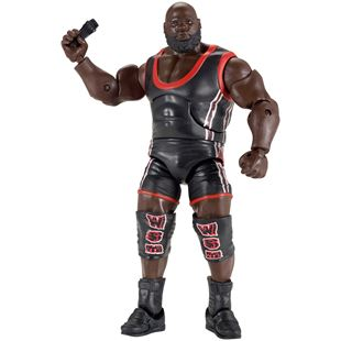 WWE Elite Series 32 Mark Henry
