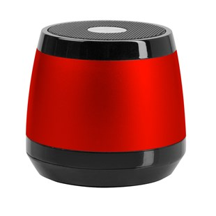 Jam Classic Bluetooth Speaker Red